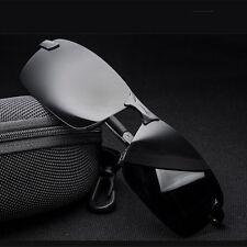 HD-Polarized-Sunglasses-Men's-Driving-Outdoor-Sports-Eyewear-100%-UV400-Glasses