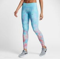 NIKE EPIC LUX 2.0 WOMEN'S RUNNING TIGHTS LEGGING GYM TRAINING 902181-483 X Large