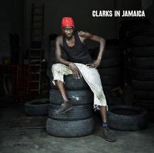 Various Artists : Clarks in Jamaica VINYL (2015) ***NEW***