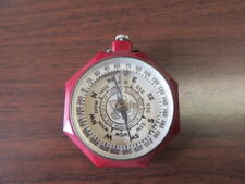 Taylor Boy Scout Compass 1930-40's works     c16