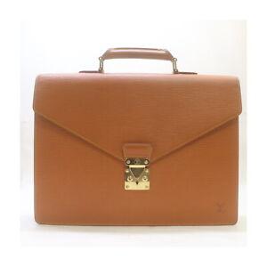 Louis Vuitton LV Business Bag M54413 Serviette Ambassadeur Epi 1727875