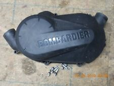 06 2006 Can am Bombardier Outlander 400 4x4 Clutch Cover