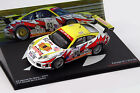 Porsche 911 GT3-RS #93 24h LeMans 2003 Alex Job Racing 1:43 Ixo Altaya