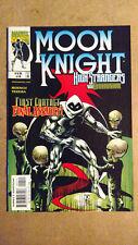 MOON KNIGHT #4 MARVEL COMICS (1999)