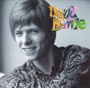 The Deram Anthology 1966-1968 by David Bowie (Deram (USA))