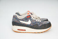Nike Liberty Of London Pixel Sneakers Shoes Air Max 1 OG 528712-400 Size US 6