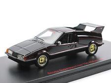 FOXTOYS  - 1981 Skoda 110 Supersport Typ 724 FERAT Upír z Feratu Movie Car 1/43