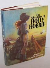 The Adventures of Holly Hobbie - Richard Dubelman - FIRST EDITION 1980