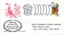 Estados Unidos Fauna Aves año 1982 (BI-467)