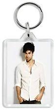 Enrique Iglesias 002 Keyring / Bag Tag *Great Gift!*