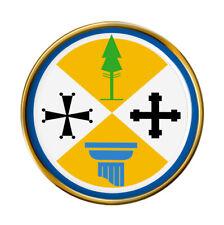 Calabria (Italy) Pin Badge