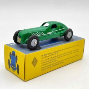 Norev 1:43 Renault Nervasport #3 1934 Diecast Models Limited Collection Green