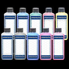 10x 100ml CISS Pigment refill ink for Canon Pixma Pro 9500 II printer cartridge