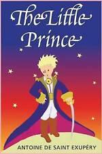 The Little Prince by Worth Press Ltd (Board book, 2015)