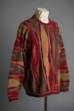 Vtg Coogi Sweater Size Xl Made in Australia