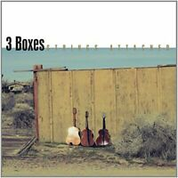3 Boxes - Strings Attached [CD]