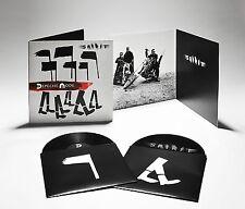 Depeche Mode - Spirit (180g, 2LP Vinyle, Gatefold, Gravé à l'eau-forte)