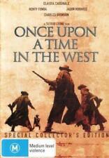 Charles Bronson Westerns Adventure DVDs & Blu-ray Discs