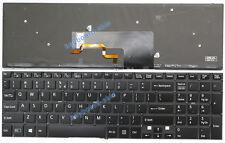 New for Sony Vaio SVF15xxxx,Fit15xxxx series laptop Keyboard black backlit