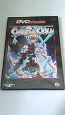 "DVD ""SHADOW SKILL"""