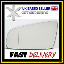 Left Near Side Wing Mirror Glass BLIND SPOT Vauxhall Zafira B 2005-2009