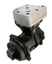 NEW WABCO-Style Replacement Air Compressor for Cummins ISX Engines - SHIPS FREE!