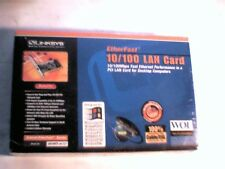 NEW Linksys LNE100TX Ver 5.1 PCI LAN NIC Network Card