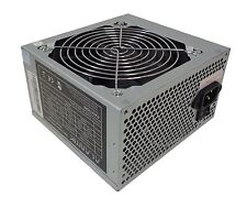 ALIMENTATORE PER PC ATX ALANTIK 500W PS501A TASTO ON/OFF BULK