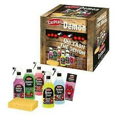 CarPlan DGP100 Demon Gift Pack Car Cleaning Kit