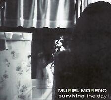 Muriel Moreno - Surviving the Day (CD)