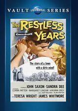 Restless Years DVD (1958) JohnSaxon, SandraDee, TeresaWright, HelmutKäutner