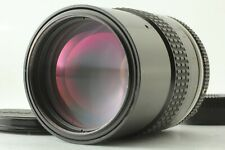 NIKON NIKKOR Ai 135mm F/2.8 MF TELEPHOTO LENS FROM JAPAN