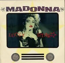 Madonna Lucky Star (U.S. Remix) , I Know It Germany 12'
