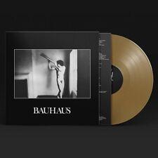 Bauhaus - In The Flat Field (1LP Bronze Vinyl) 2018 4AD NEU!