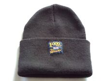 1000 MILE CYCLING WOOLEN HAT