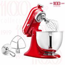 KitchenAid ARTISAN 5KSM180HESD Küchenmaschine - Passion Red, 4,8L