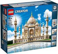 LEGO CREATOR EXPERT COLLEZIONISTI 10256 TAJ MAHAL NUOVO ESCLUSIVO