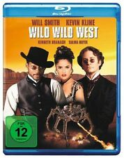 Blu-ray * Wild Wild West * NEU OVP * Will Smith, Kevin Kline