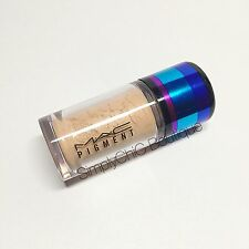 NEW MAC Pigment *NAKED* Vial Charm Natural Eyeshadow AUTHENTIC LE Packaging 2.6g