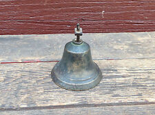 Old Small Brass Bell