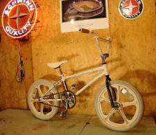 1980s SCHWINN PREDATOR FREEFORM GT OLD SCHOOL BMX BICYCLE PERFORMER MAGS 1985-87