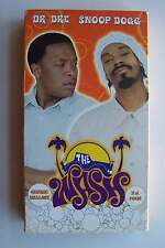 The Wash VHS Video Tape Dr Dre & Snoop Dog