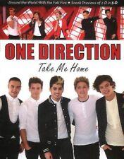 One Direction: Take Me Home [Paperback] Triumph Books