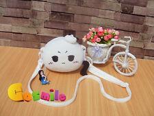 APH Hetalia Axis Dango Cat Neko Single Shoulder Bag Coin Purse Wallet Anime Sa