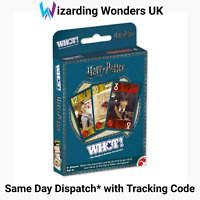 Harry Potter Game WHOT! Travel Card Official Gift Winning Moves