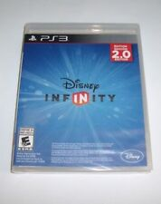 Disney Infinity (2.0 Edition) (Sony PlayStation 3, 2014) GAME DISC ONLY