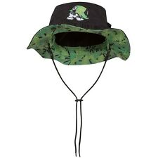 Metal Mulisha Mens Undercover Bucket Hat Size M/L