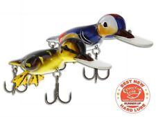 NEUF 2018! Westin Danny the Duck 8cm / 10g / floating crankbait / poisson nageur