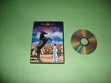 The Black Stallion Returns (DVD, 2003)
