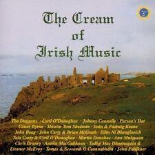 Irish Music-The Cream of (1996) Duggans, Cyril O'Donoghue, Johnny Connoll.. [CD]